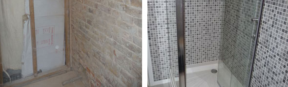 Kitchen and Bathroom Installers London
