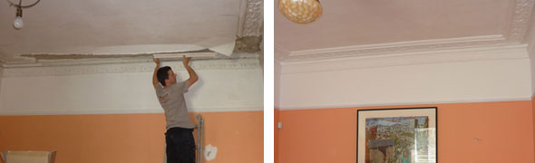 Property Renovations & Refurbishments