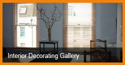 Interior Decorating Gallery