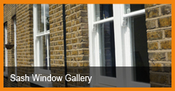 Sash Window Gallery