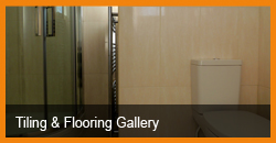 Tiling And Flooring Gallery